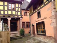 tourisme Wintzenheim Family Casa