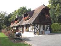 Location de vacances Courbépine Location de Vacances Domaine de la Belle Epine