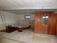 Location de vacances Dommartin Gite Stone - Spa