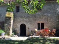 Location de vacances Lachapelle sous Gerberoy Location de Vacances Pâtis de Fromentelle