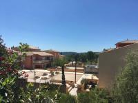 gite Roquebrune sur Argens Appartement dans Residence - Le Chateau de Camiole