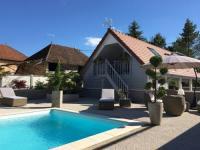 Location de vacances Chauffour lès Bailly Location de Vacances Appartement avec piscine de la Croix