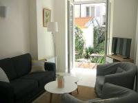 gite Antibes Appartement Centre de Nice
