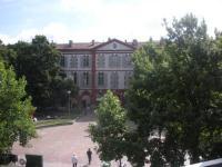 gite Toulouse Appartement Saint-Georges