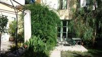 gite Montpellier Petite suite Champêtre en ville