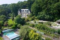 Location de vacances Sartilly Location de Vacances Chateau Les Hauts face Mont Saint Michel