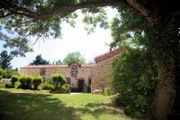 Gîte Nesmy Le Gîte du Vieux Château