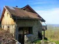 Location de vacances Hauteville Lompnes Gîte eco refuge
