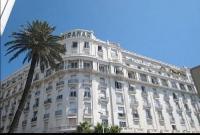 gite Nice Appartement Palais Miramar