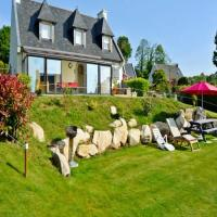 tourisme Concarneau Holiday Home La Belle Etoile