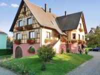 tourisme Dambach la Ville Holiday Home Rue du Finkwiller