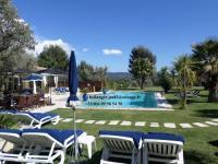 tourisme La Crau Villa piscine chauffé