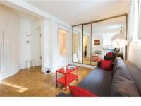 gite Paris 6e Arrondissement Studio Lepic