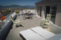 Location de vacances Châtenois Location de Vacances En attique - Residence le Ronsard