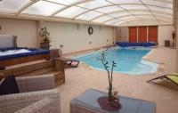 gite Fréhel Holiday Home Frehel with Hot Tub I