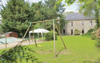 tourisme Plusquellec Holiday Home Spezet I