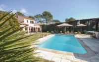gite Nice Holiday Home Mougins with Fireplace III