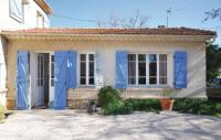 gite Cassis Holiday Home Six Fours Les Plages I