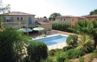 gite La Croix Valmer Holiday Home Roquebrune sur Argens with Fireplace I