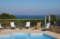 tourisme Plourin lès Morlaix Villa Callot