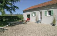 gite Marsac Holiday Home Gondeville I