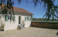 Location de vacances Nercillac Location de Vacances Holiday Home Gondeville II