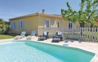 tourisme Pierrelatte Holiday Home Montelimar II