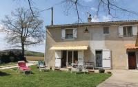gite Manas Holiday Home Espeluche I