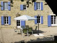 Location de vacances Crouay Location de Vacances o Moulagny Bleu