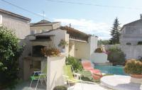 gite Avignon Holiday Home Avignon I
