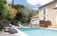 gite Sauveterre Holiday Home Carpentras I