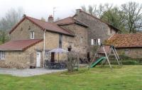gite Arnac la Poste Holiday Home Folles with Fireplace I