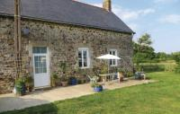 tourisme Saint Poix Holiday Home La Rouaudiere with Fireplace I