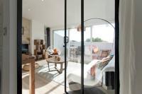gite Maussane les Alpilles Arles Penthouse