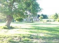 Gîte Fierville les Parcs Gîte L'Orchard