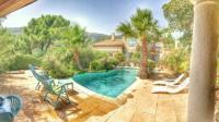 gite Le Lavandou Villa Saphir