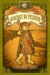 Gîte Uhart Cize Gîte Auberge du Pèlerin