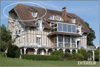 Location de vacances Sainte Marguerite sur Mer Location de Vacances La Plage en Normandie