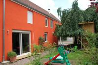 Location de vacances Fegersheim Location de Vacances Hopla Casa