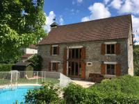 Location de vacances Glanes Location de Vacances La Grange Du Noyer