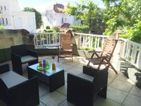 tourisme Les Pennes Mirabeau Villa avec grande terrasse proche Vélodrome et Plages