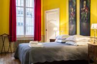 tourisme Dijon Appartement Le Buffon