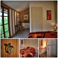 Location de vacances Esclassan Labastide Location de Vacances Maison Vue Pyrénées