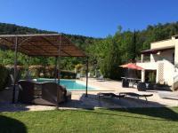 gite Rognes Villa Léna