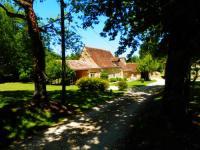 Location de vacances Saint Michel de Villadeix Location de Vacances La Perigourdine