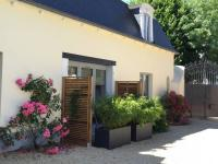 gite Saint Cast le Guildo Le Cottage de la Villa