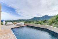 Gîte Nessa Gîte Designer villa sea and mountain
