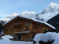 Gîte Haute Savoie Gîte 4 Étoiles Chalet Kidou