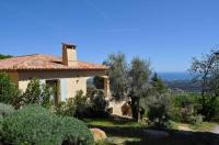 Location de vacances Bézaudun les Alpes Location de Vacances Les Mas d'Azur Appartement