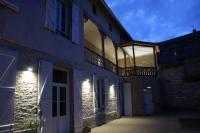 Location de vacances Maubec Location de Vacances La Belle Montoise